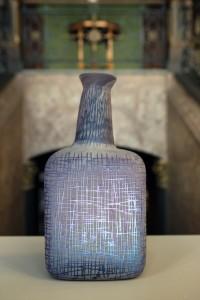 Bottiglia per pozione di devozione, serie Arcaica. Foto di Timo Viljakainen.