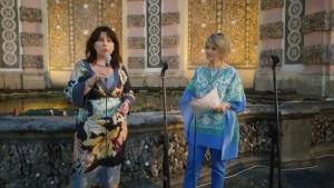 Daniela Mugnai e Marzia Morganti a CheFor Prato
