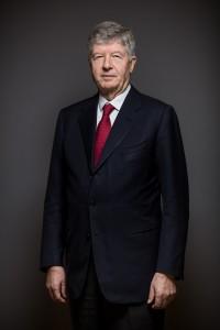 Gabriele Galateri di Genola Presidente del Consiglio di Amministrazione del Gruppo