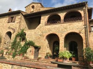 Casa Diddi Bonechi a Marcialla