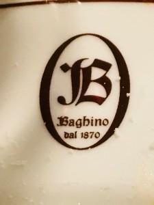 Ristorante Baghino ha piatti tradizionali eccellenti da non perdere