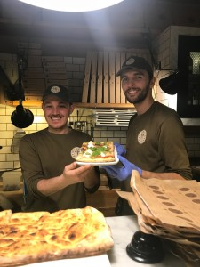 MangiaPizzaFirenze
